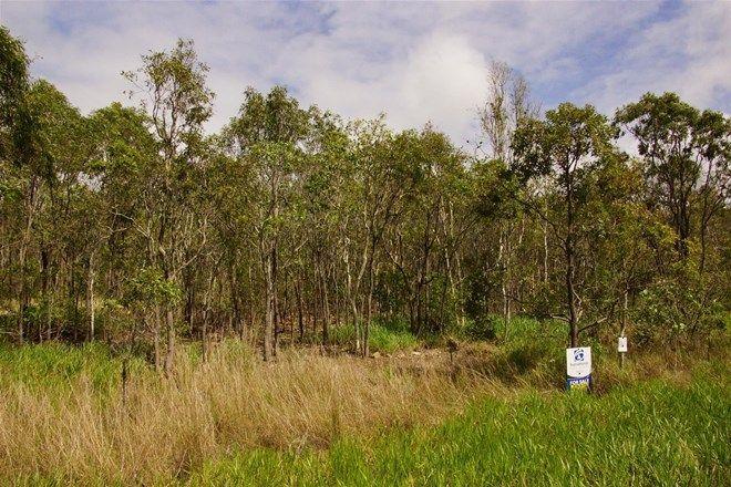 Picture of 6 Greenhill Road, ILBILBIE QLD 4738