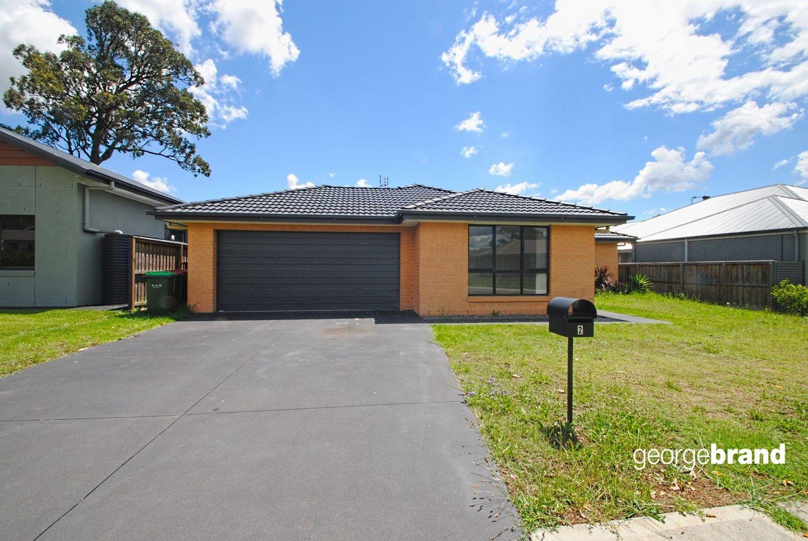2 Birkdale Boulevard, Cessnock NSW 2325, Image 0