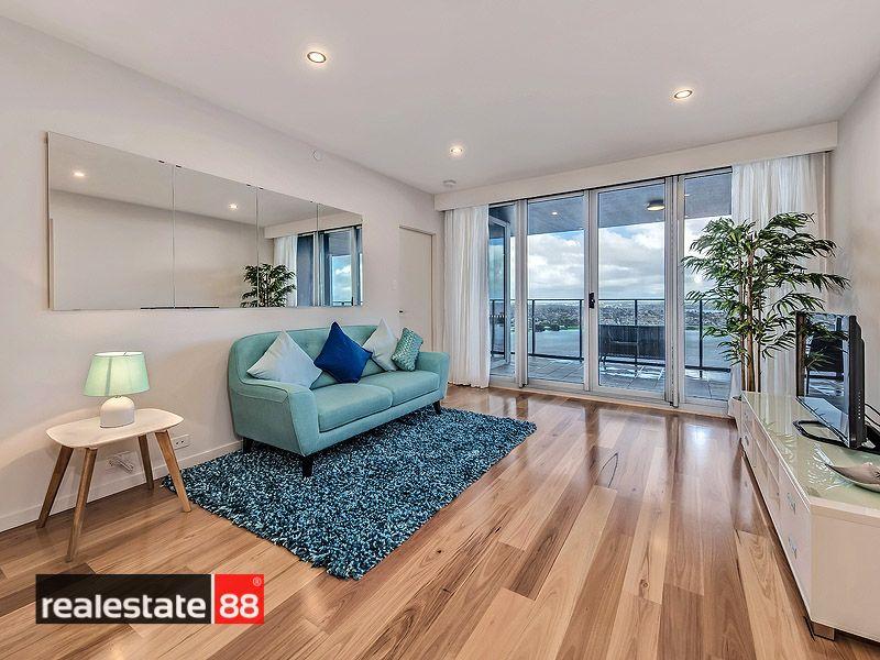 208/189 Adelaide Terrace, East Perth WA 6004, Image 0