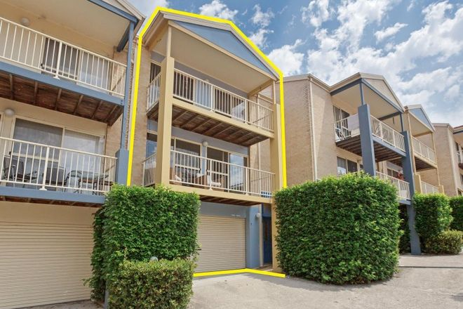 Picture of 7/13 Roberts Street, CHARLESTOWN NSW 2290