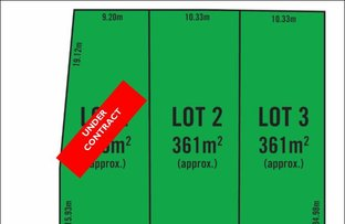 Picture of LOT 2 & LOT 3, 30 Pleasant  Grove, Holden Hill SA 5088