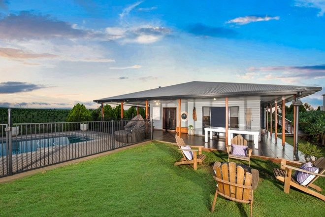 Picture of 53 Hodges Road, CORDALBA QLD 4660