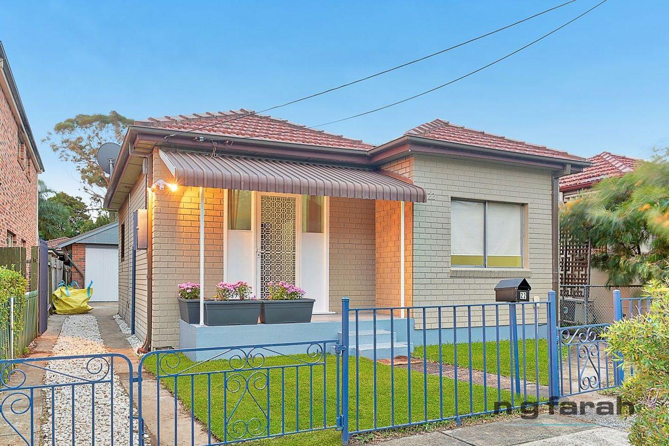 22 Linden Street, Mascot NSW 2020, Image 0