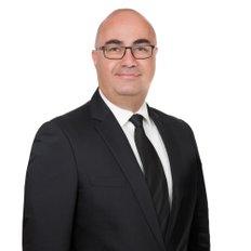 Ashor Saimando, Sales representative