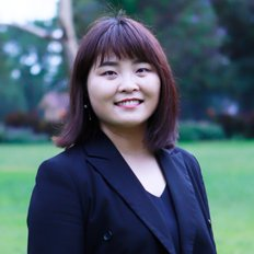 Audrey Lu, Property Manager