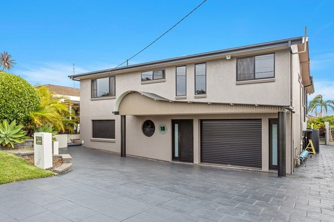 Picture of 10 Hayes Avenue, MOUNT WARRIGAL NSW 2528