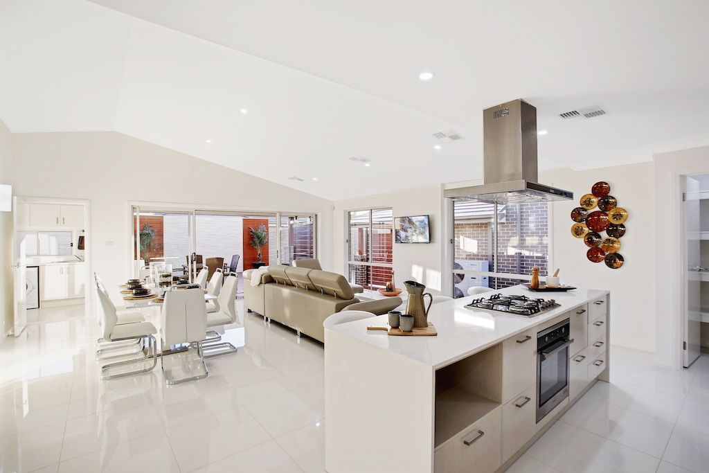 Lot 1215 Narabeen Street, Gregory Hills NSW 2557, Image 2