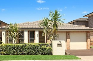 Picture of 107 Mosaic Avenue, The Ponds NSW 2769