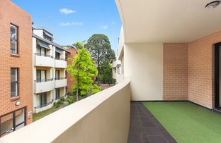 Picture of 9/19-27 Eastbourne Road, Homebush West NSW 2140
