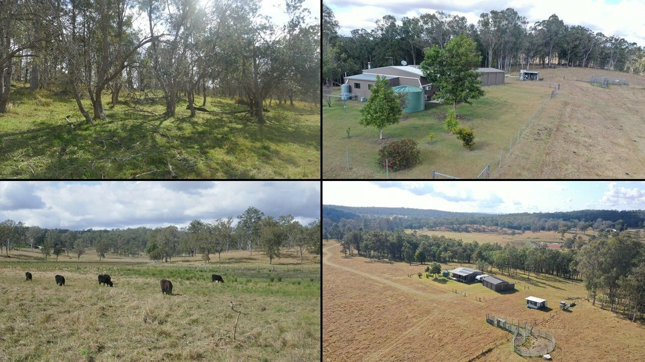 1169 Old Dyraaba Road, Casino NSW 2470, Image 2