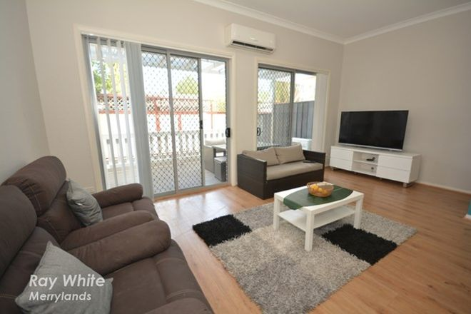 Picture of 3/8E Myrtle Street, PROSPECT NSW 2148