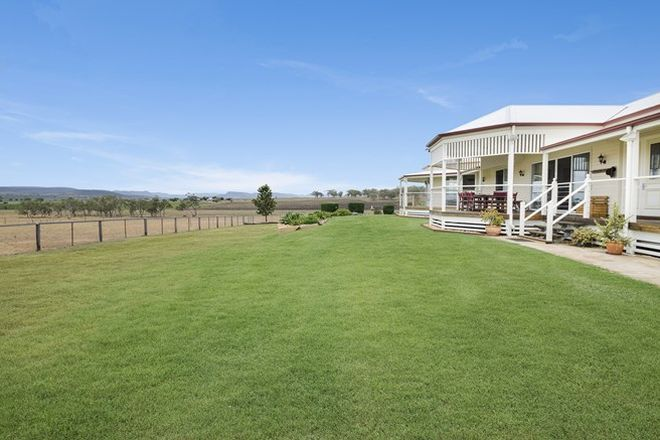 Picture of 545 Willowvale Road, WILLOWVALE QLD 4370