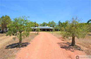Picture of 68 Toolakea Beach  Road, Bluewater QLD 4818