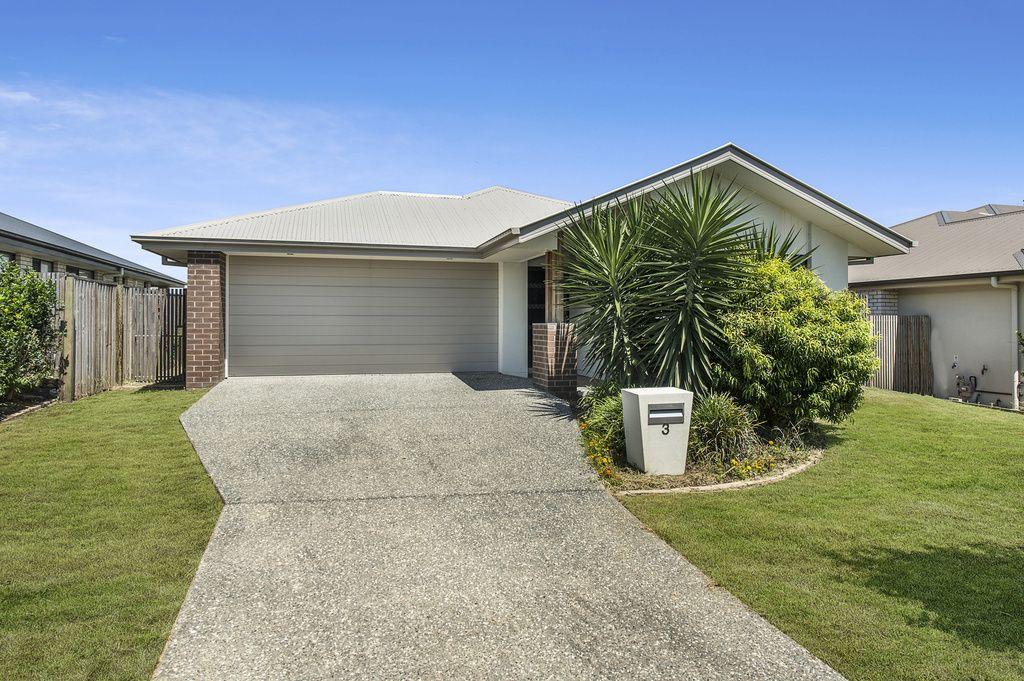 3 Ningaloo Drive, Pimpama QLD 4209, Image 0
