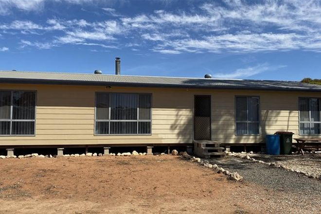 Picture of 192 Gaston Road, Fisher via, SWAN REACH SA 5354