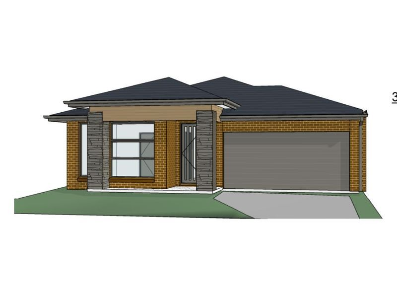 Lot 20550 Oakley Avenue, Kalkallo VIC 3064, Image 0