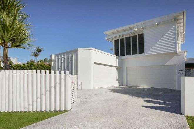 Picture of Residence Two/7 Camfield Street, ALEXANDRA HEADLAND QLD 4572