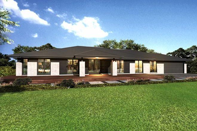 Picture of Lot 8 Atlas Road (Hiley Place Estate), JUNORTOUN VIC 3551