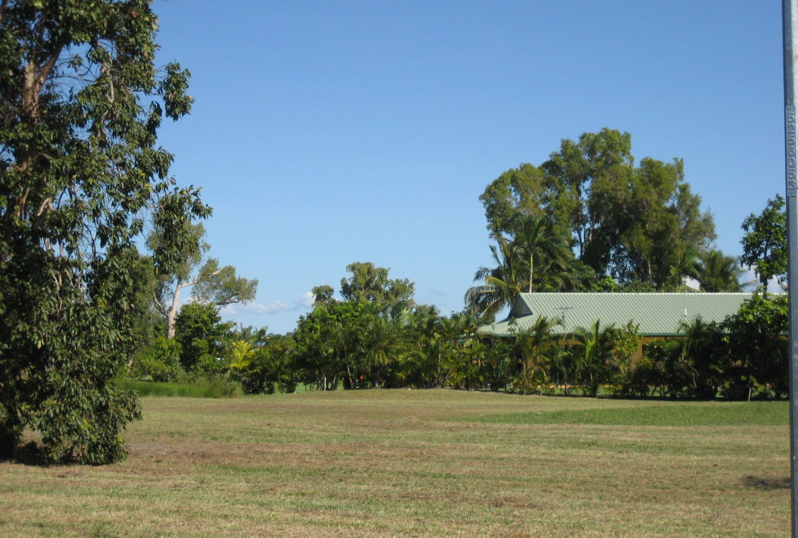 Lot 24 Amanda Crescent, Tully Heads QLD 4854, Image 1