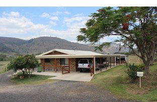 Picture of 225 Lefthand Branch Road, Lefthand Branch QLD 4343