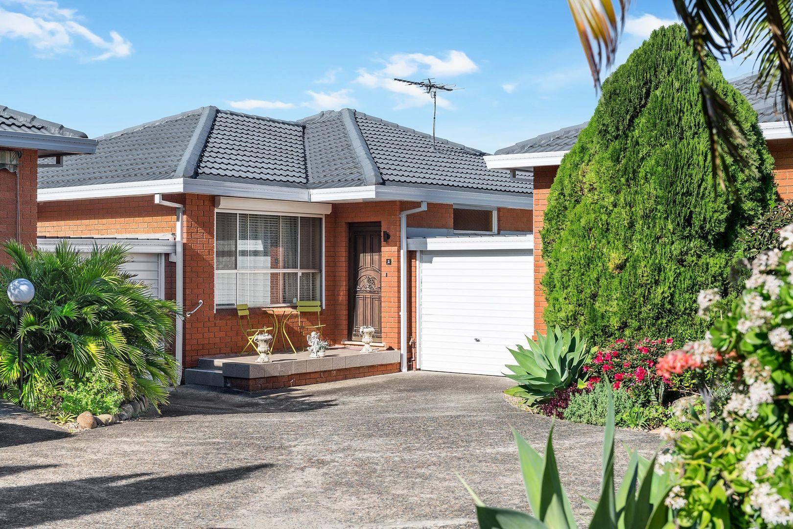 3/3 Toyer Avenue, Sans Souci NSW 2219, Image 0