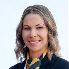 Sallyanne Dawes, Leasing Manager