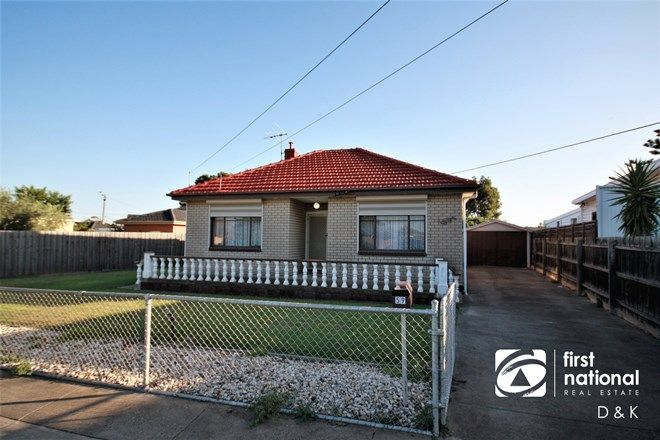 Picture of 59 Conrad Street, ST ALBANS VIC 3021