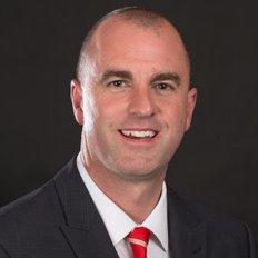 Jamie Giokaris, Sales representative