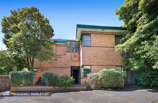 Picture of 1/7 Melby Avenue, St Kilda East VIC 3183