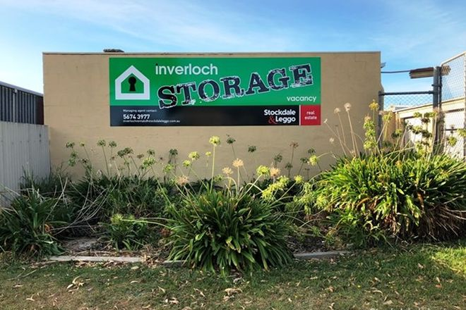 Picture of 5 McIntosh Street, INVERLOCH VIC 3996