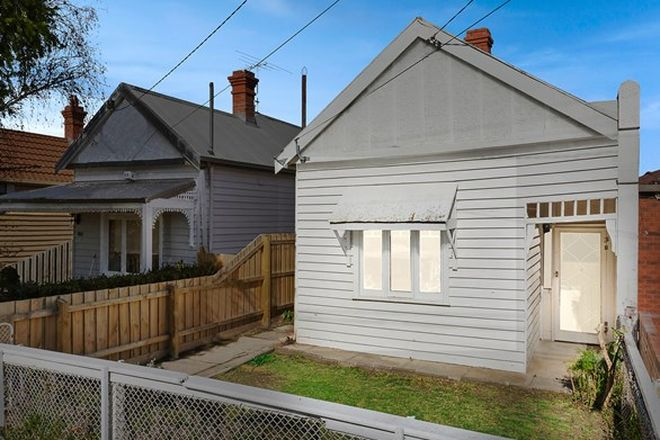 Picture of 158 Mansfield Street, THORNBURY VIC 3071