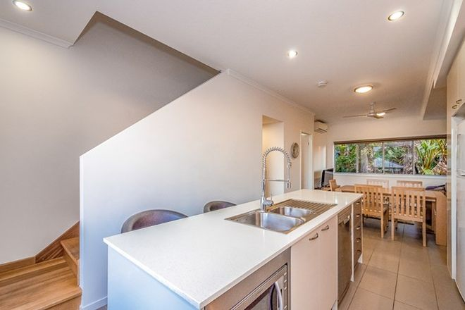 Picture of 11/100 Glenlyon Road, GLADSTONE CENTRAL QLD 4680