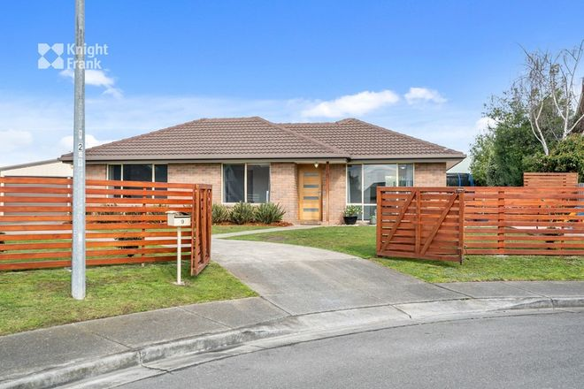 Picture of 9 Sugarwood Court, MARGATE TAS 7054