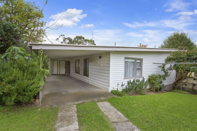 Picture of 3 Dawson St, TIMBOON VIC 3268