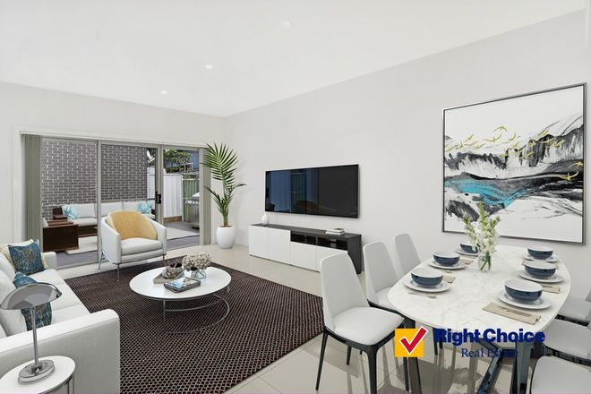Picture of 3/214 Princes  Highway, ALBION PARK RAIL NSW 2527
