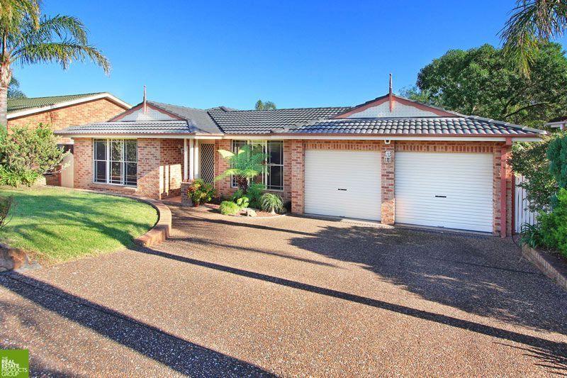 10 Cormack Avenue, Dapto NSW 2530, Image 0