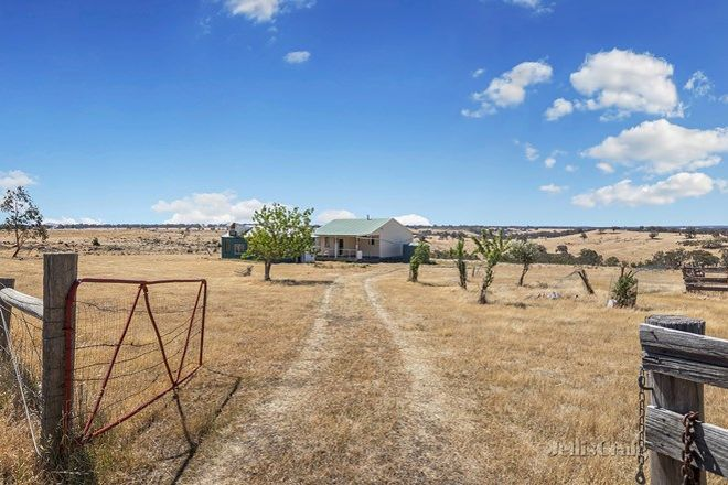 Picture of 2106 Heathcote Redesdale Road, REDESDALE VIC 3444