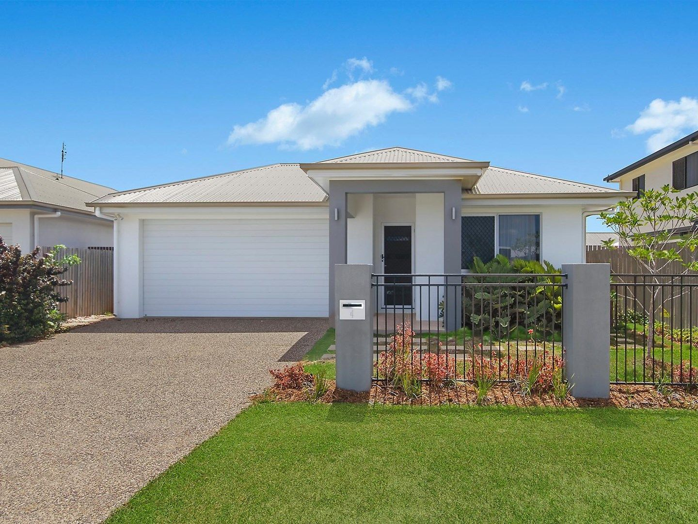 4 Nima Street, Burdell QLD 4818, Image 0