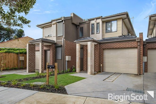 Picture of 2/1b Ambrie Crescent, NOBLE PARK VIC 3174