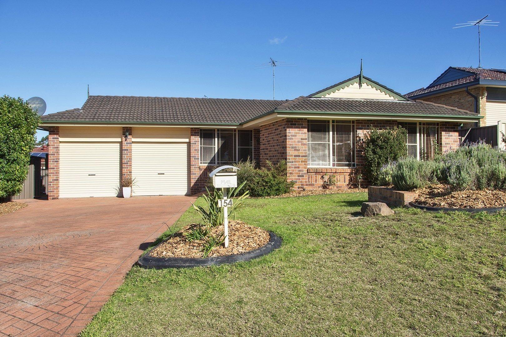 154 David Road, Barden Ridge NSW 2234, Image 1