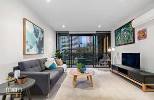 Picture of 34/801 Bourke Street, Docklands VIC 3008