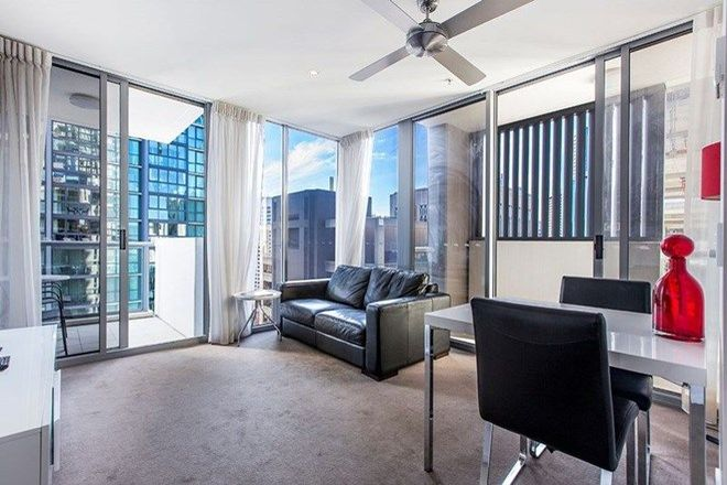 Picture of 2504/127 Charlotte, BRISBANE CITY QLD 4000