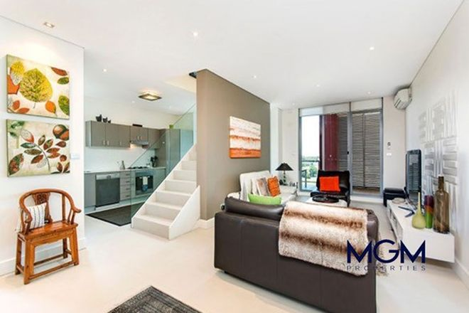 Picture of 608/149-161 O'Riordan Street, MASCOT NSW 2020