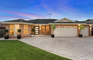 Picture of 4 Regis Grove, Rouse Hill NSW 2155