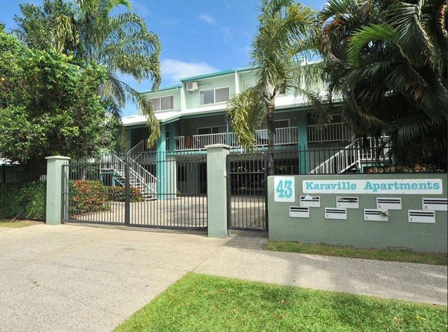 6/43 McCormack Street, Manunda QLD 4870, Image 0