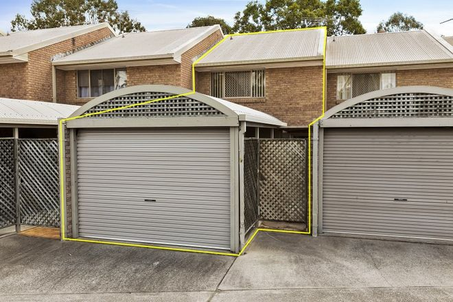 Picture of 4/58 Wentworth Drive, CAPALABA QLD 4157
