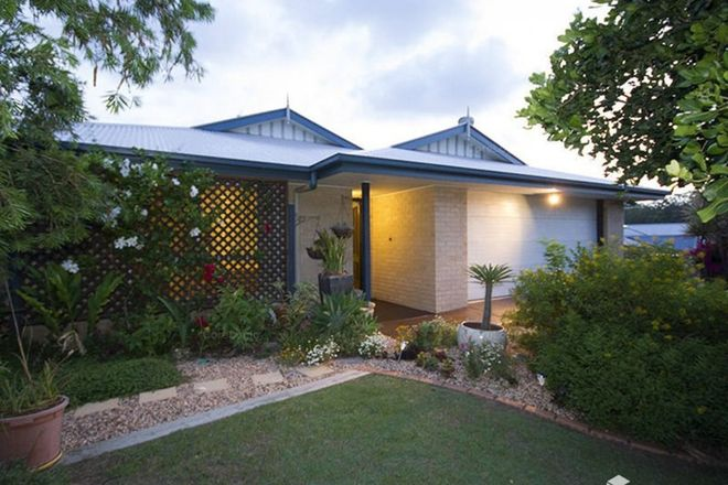 Picture of 42 Copmanhurst Place, SUMNER QLD 4074