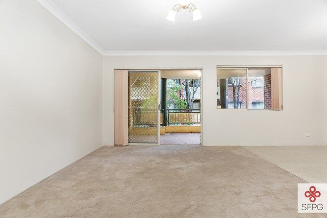 Picture of 13/36-40 Newman Street, MERRYLANDS NSW 2160