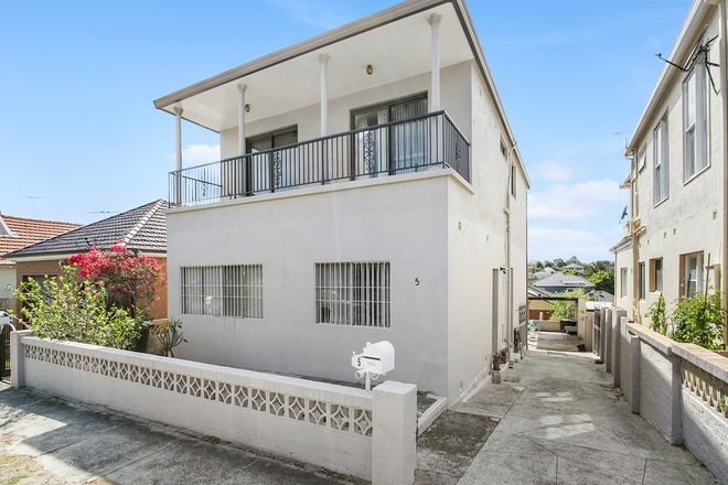 Picture of 5 Royal Street, MAROUBRA NSW 2035