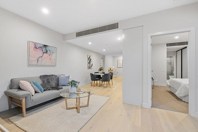Picture of 310/210 Reynolds Rd, DONCASTER EAST VIC 3109